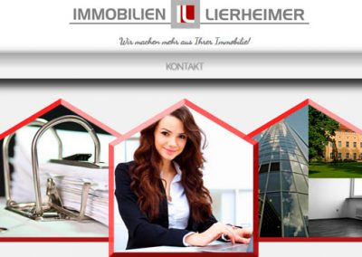 Immobilien Lierheimer Augsburg