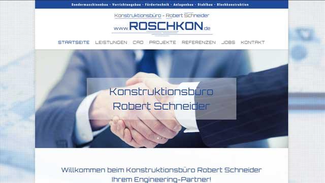 Konstruktionsbüro Robert Schneider | Engineering-Partner Wehringen