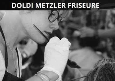 Doldi Metzler Friseure – Friseursalon in Augsburg