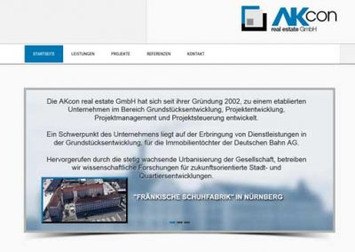 AKcon real estate GmbH Augsburg