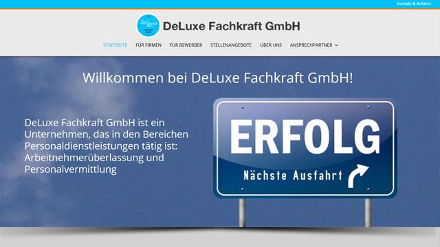 Webdesign Augsburg für Zeitarbeitsfirmen